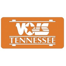 VOLS TENNESSEE BAR ORANGE - BAR