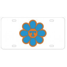 DAISY LADY T - License Plate