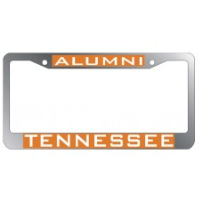 ALUMNI/TENNESSEE - CHROME