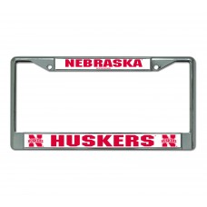 NEBRASKA CHROME FRAME