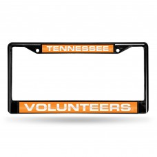 TENNESSEE BLACK LASER CHROME FRAME