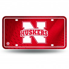 NEBRASKA METAL TAG