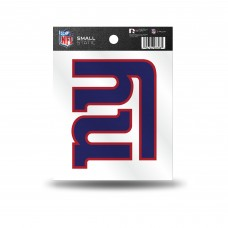 SECONDARY LOGO - NY GIANTS SMALL STATIC