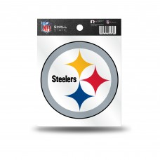 STEELERS STATIC CLING SMALL