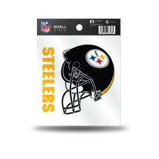 SECONDARY LOGO - STEELERS SMALL STATIC