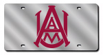 Alabama A&M Bulldogs License Plates