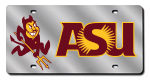 Arizona State Sun Devils License Plates