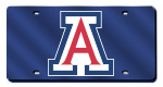 Arizona Wildcats License Plates