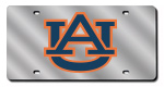 Auburn Tigers License Plates
