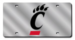 Cincinnati Bearcats License Plates