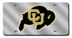 Colorado Buffaloes License Plates