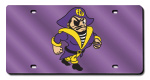 East Carolina Pirates License Plates