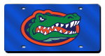 Florida Gators License Plates