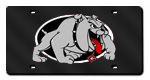 Georgia Bulldogs License Plates