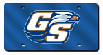 Georgia Southern Eagles License Plates