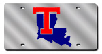 Louisiana Tech Bulldogs License Plates
