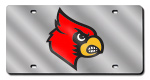 Louisville Cardinals License Plates