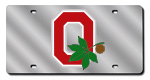 Ohio State Buckeyes License Plates