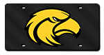 Southern Miss Golden Eagles License Plates