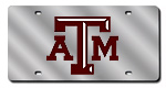 Texas A&M Aggies License Plates