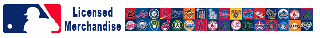 MLB Logo Products