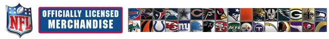 NFL Logo Products