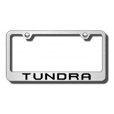 Customize Toyota License Plate Frames By Auto Plates