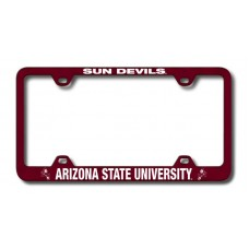 Arizona State University - Sun Devils License Plate Frame