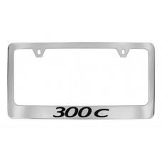 Chrysler - 300c  - Chrome Plated Solid Brass