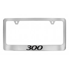 Chrysler - 300  - Chrome Plated Solid Brass