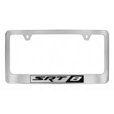 Chrysler - Srt 8 - Chrome Plated Brass