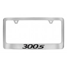 Chrysler - 300s - Chrome Plated Solid Brass