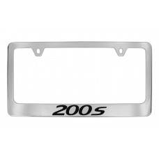 Chrysler - 200s - Chrome Plated Solid Brass