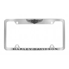 Universal Wing License Frame