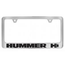 Hummer - Hummer H3 - Chrome Plated Brass