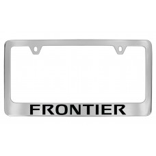 Nissan - Frontier - Chrome Plated Brass