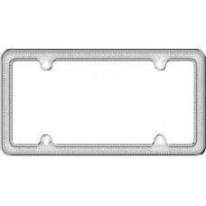 Glitz, Chrome/Silver/Clear
