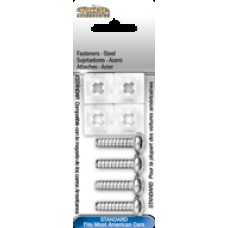 Standard Steel Fasteners