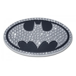 Batman Logo Crystal Bling Batman Emblem