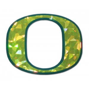 Oregon Color Bling Emblem