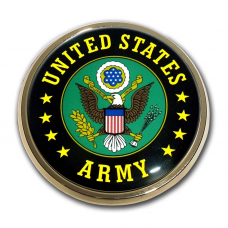 Army (Green) Seal Emblem