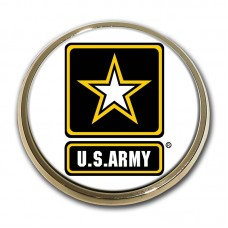 Army Star Seal Emblem