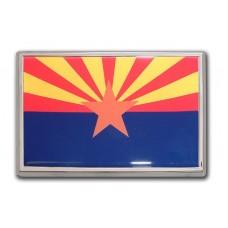 Arizona Flag (SUV Size) Emblem