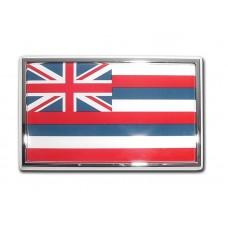Hawaii Flag (SUV Size) Emblem