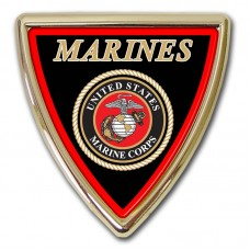 Marine Shield Emblem