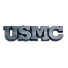 "Marine ""USMC"" Word Emblem"