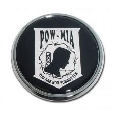 POW/MIA Emblem