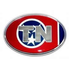 Tennessee Oval Emblem
