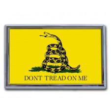 Don't Tread On Me Emblem