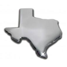 Shape of TX Emblem